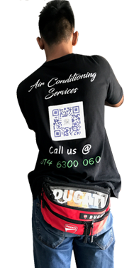 Malaysia best aircon company repair & servicing